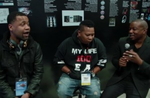Juvenile & Mannie Fresh Talk Making A Joint Album With Lil Wayne (Video)