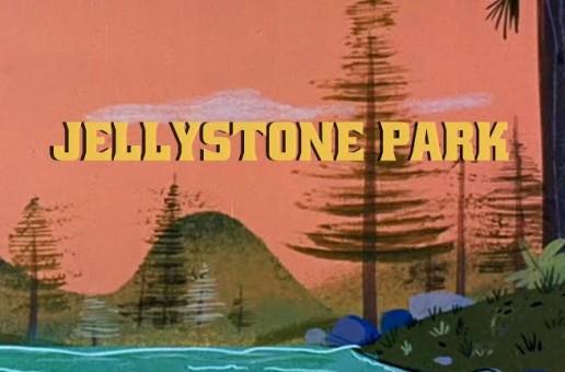 Peter $un – Jellystone Park Ft. Gyyps