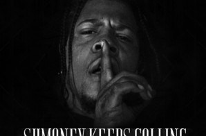 Rowdy Rebel – Shmoney Keeps Calling (Mixtape)
