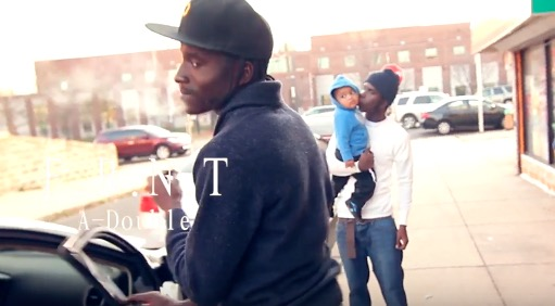A-Double – F.B.N.T. (Official Video)
