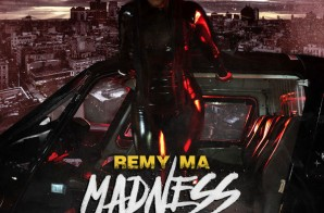 Remy Ma – March Madness Remix