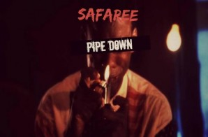 Safaree – Pipe Down