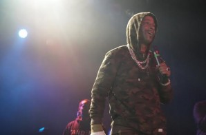 "Katt Williams at The Beanie Sigel ""Top Shotta"" Concert In Philly (Video)"