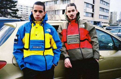 Supreme x The North Face Unleash Spring 2016 Collection