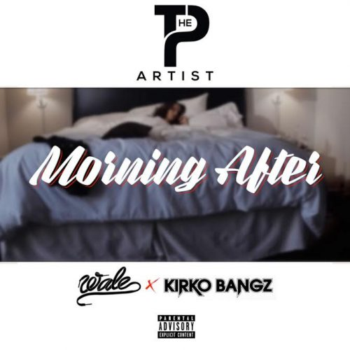 unnamed8-500x500 P The Artist - Morning After Ft. Wale & Kirko Bangz