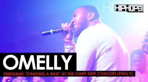 omelly-chief-keef-2016-500x279 Omelly Performance at the Chief Keef Concert in Philly (5/8/16)