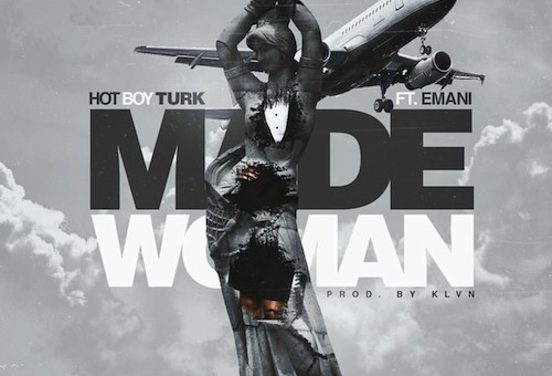 Turk x Emani – Made Woman