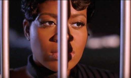 Fantasia – Sleeping With The One I Love (Video)