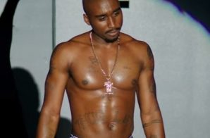 2Pac – All Eyez On Me (Official Movie Trailer)