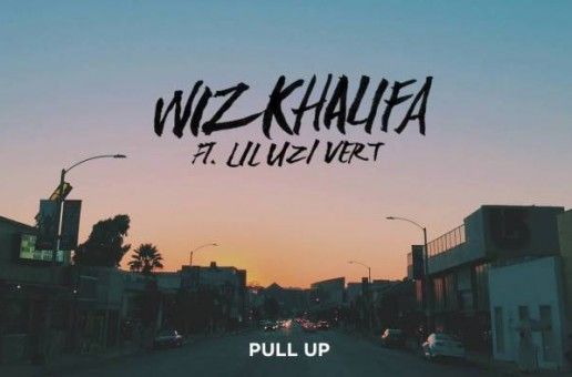 Wiz Khalifa – Pull Up Ft. Lil Uzi Vert (Video)
