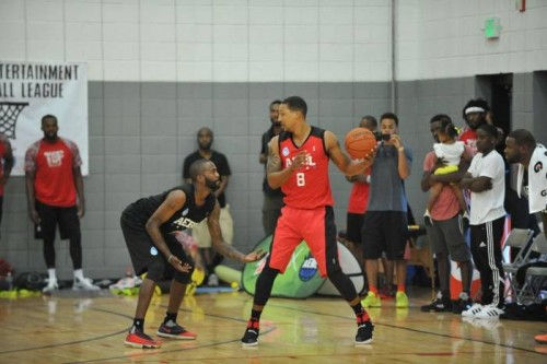 aebl-500x333 Thunder Star Cameron Payne, Lakers Lou Williams, Utah Jazz Star Shelvin Mack & More Suit Up During Week 2 of the 2016 AEBL Season