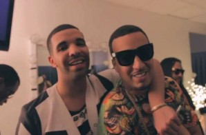 "French Montana Teases ""No Shopping"" Featuring Drake"