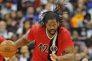 Nene and the Houston Rockets Have Agreed To a 1 Year $2.9 Million Dollar Deal