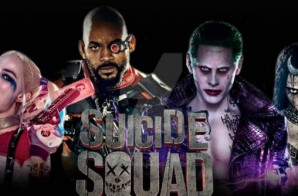 Enter To Win A Warner 'Suicide Squad' Prize Packs (Hat, T-Shirt & Pair of Hollywood Movie Money Valued at $12 Per Ticket) via HHS1987's Eldorado