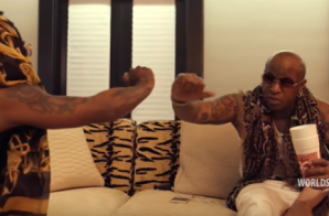 Birdman – Wise Words/Money Up Ft. Jacquees