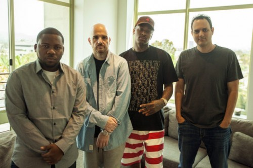 YG-Brandon-Moore-Joie-Manda-John-Janick-2016-billboard-1548-630x417-500x331 YG Signs His 4Hunnid Label To Interscope!