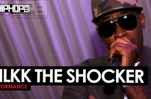 "Silkk the Shocker Performs ""It Ain't My Fault"", ""l'm a Solider"", ""Make Em Say Uhh"" & More at ATL Live on the Park (Video)"
