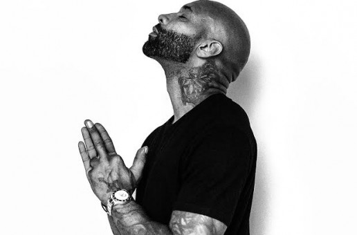 Joe Budden Jumps Out Of A Plane To Announce New Project, 'Rage & The Machine'