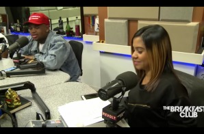 "DJ Mustard Talks ""Cold Summer"" Album, Reconciling W/ YG, Music Industry & More W/ The Breakfast Club (Video)"