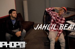 "HipHopSince1987 & Break It Down Present ""Behind The Boards"" Episode 1 – Jahlil Beats"