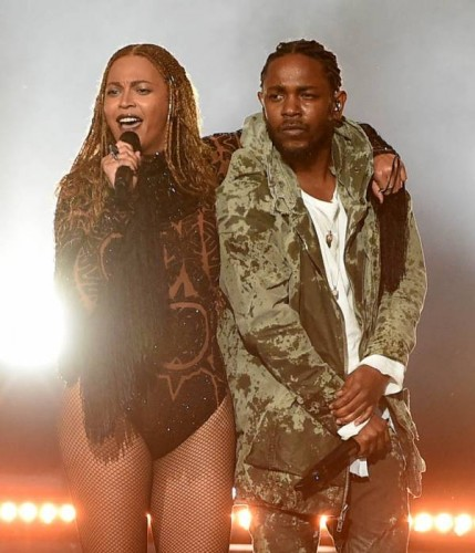 beyonce-kendrick-bet-27jun16-08-429x500 Beyoncé & Kendrick Lamar Could Possibly Be Headlining 'Coachella' 2017