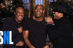 Dave Chappelle Is Hosting SNL Tonight With Musical Guest, A Tribe Called Quest