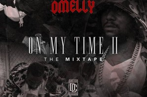 Omelly – On My Time (Vol.2) (Mixtape)