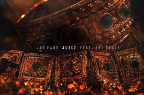 Jay Fade – JUELZ Ft. Ant Beale (Audio & Video)