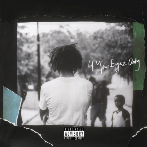 "cole-500x500 J Cole Set To Release ""4 Your Eyez Only"" Album Next Week!"