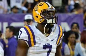 Sunday Bound: LSU Tigers RB Leonard Fournette Announces He Will Enter the 2017 NFL Draft