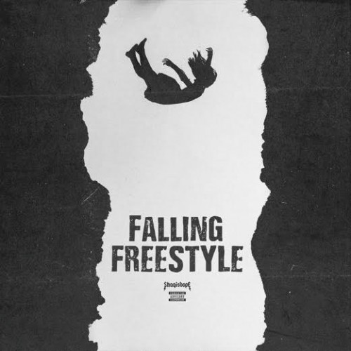 Fall-500x500 ShaqIsDope - Falling (Freestyle)
