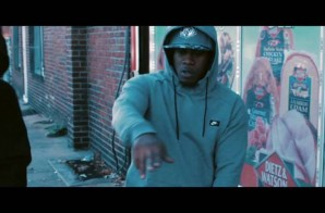Baby Frank Feat. Stacks Calhoun & Sha Money – Waste No Time (Official Video)