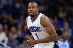 Headed North: The Orlando Magic Trade Serge Ibaka To The Toronto Raptors For Terrence Ross