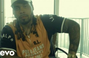 Chris Rivers – Chose Me feat  Derez D'shon (Produced by London On Da Track) (Video)