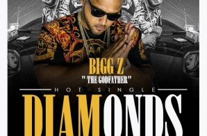 Bigg Z – Diamonds (Video)