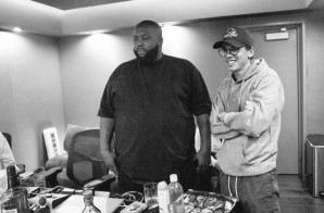 Killer Mike Talks About Logic's New Album In Forthcoming Documentary!