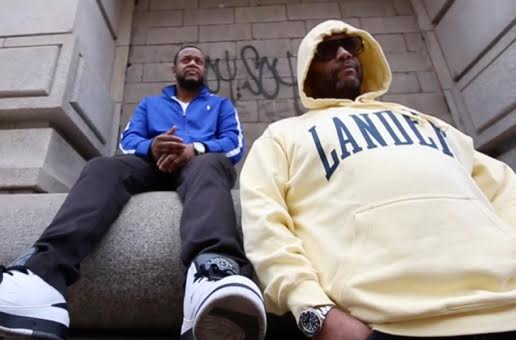 Molecules & Showbiz x Money Ray – Bad Guy (Video)
