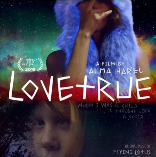 FlyingLotus-498x500 Flying Lotus - LoveTrue Opening (Composition)