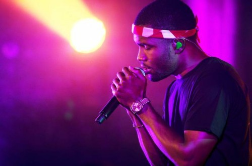 Frank Ocean Pulls Out  Another Festival!