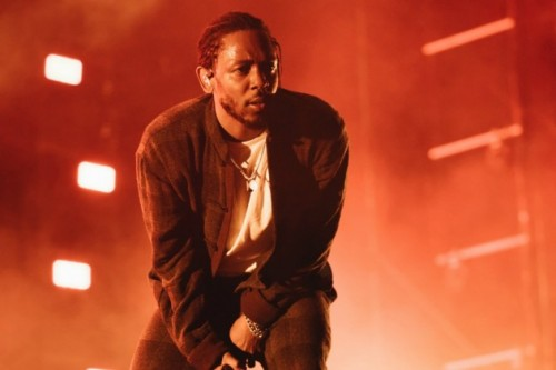 Kendrick-Lamar-Rolling-Loud-500x333 Watch Kendrick Lamar Perform At Rolling Loud Festival!
