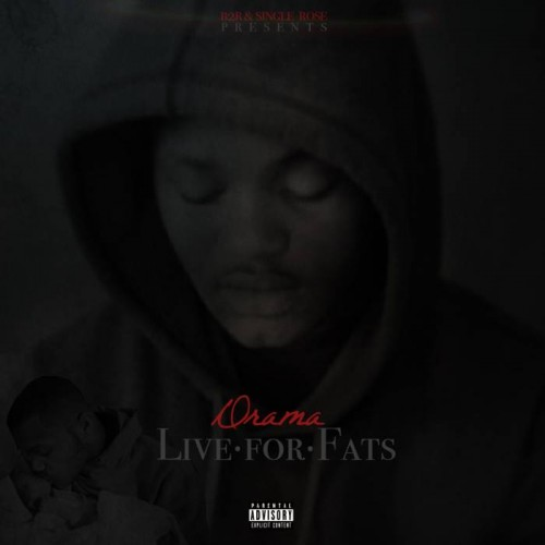 L4F-Mixtape-Art-500x500 Drama - Live For Fats (Mixtape)