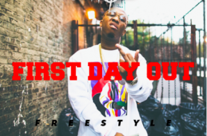 Young Lito – First Day Out (Freestyle)