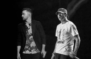 Eminem & Justin Timberlake Help Raise Money For Manchester Attack Victims