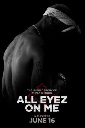 "DAtnfJQW0AAMF1I Enter To Win 2 Tickets of Code Black's Upcoming Film ""All Eyez On Me"" in Atlanta on June 15th"