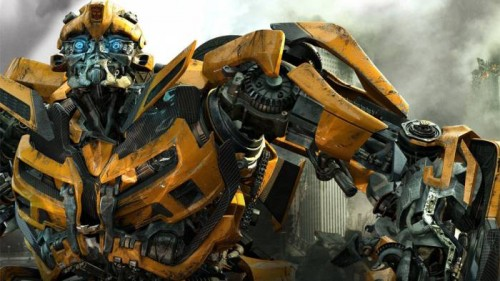 "Transformers-Bumblebee-500x281 Enter To Win 2 Tickets To See Paramount's Film ""Transformers: The Last Knight"" via HHS1987's Eldorado"