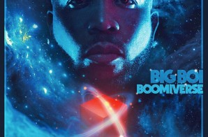 Big Boi – Boomiverse (Album Stream)