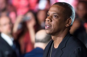 Is Jay Z Dropping A New Project?!