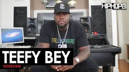 "teefy-bey-safaree-interview-500x279 Teefy Bey Talks About Fight With Safaree, Meek Mill's ""Wins & Losses"" Album, And More (HHS1987 Exclusive)"