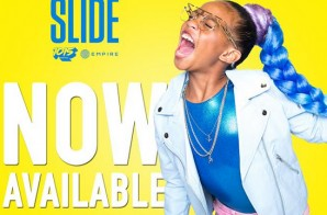 Bianca Richelle – Slide (Video)