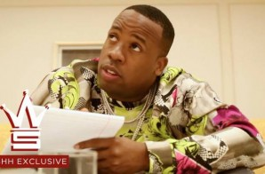 Yo Gotti – Letter 2 The Trap (Video)